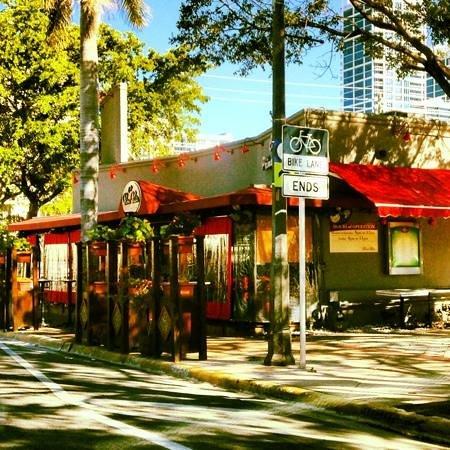 Cafe Prima Pasta Miami Beach Fl