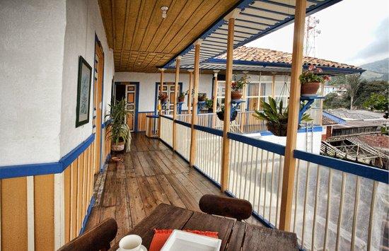Ciudad de Segorbe Hostel Salento :                   Hotel