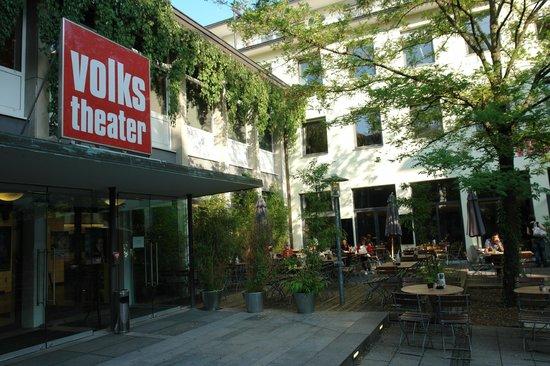 Munchner Volkstheater