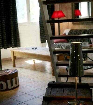 Chambre d'Autres et Suite du Merle Blanc照片