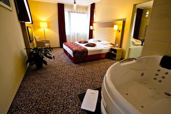 エルドスプスタ クラブホテル