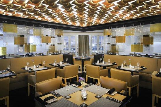 Blue Restaurant
