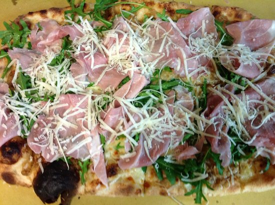 Osteria La Cantina: La trimalchione