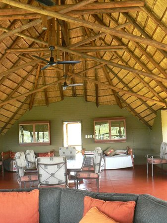 Naledi Game Lodges :                                                       2013 feb