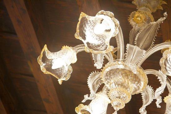 Residenza La Campana: dettaglio
