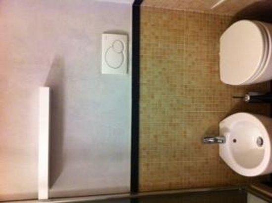Hotel Le Petit : bagno 2