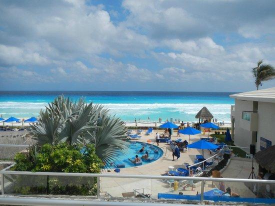 Occidental Tucancun:                   Отель