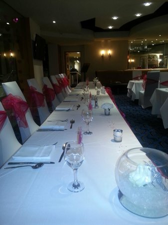 Windsor Hotel - Whitley Bay: WEDDING PARTY