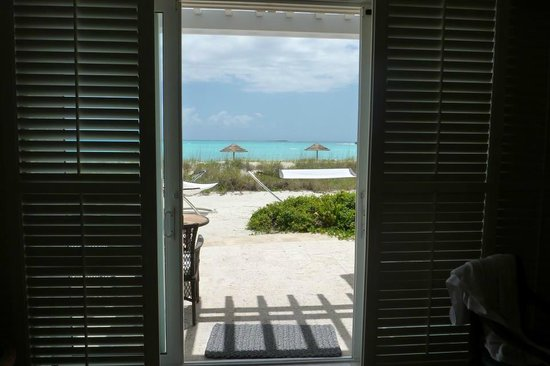 Sandals Emerald Bay Golf, Tennis and Spa Resort:                   View from our Villa Room