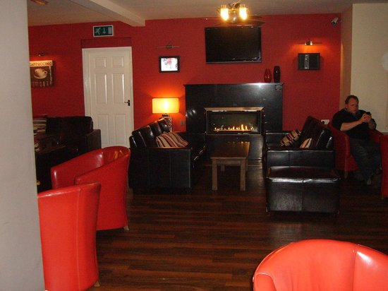 The Gwbert Hotel:                   lounge bar