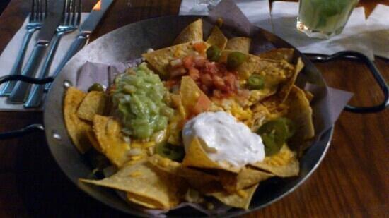 Mexican Food Arcadian Birmingham