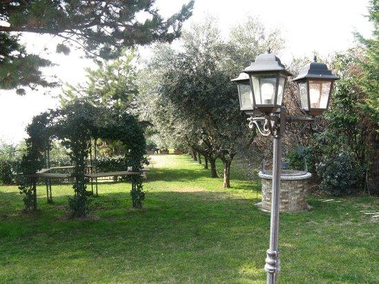 Casale Madeira :                   vista 1