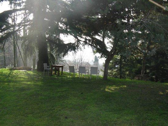 Casale Madeira :                   vista 2