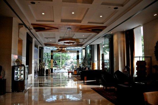 皇家大飯店照片