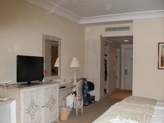 Hasdrubal Thalassa & Spa Djerba: la chambre 455