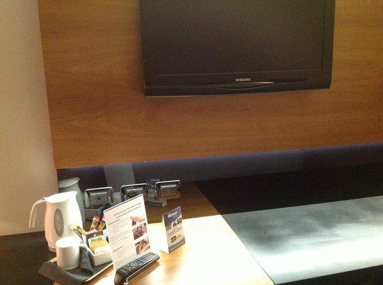 Cosmopolitan Business Hotel: PARTICOLARI
