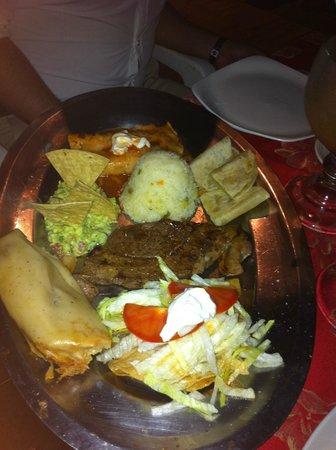 Las Brazzas Grill