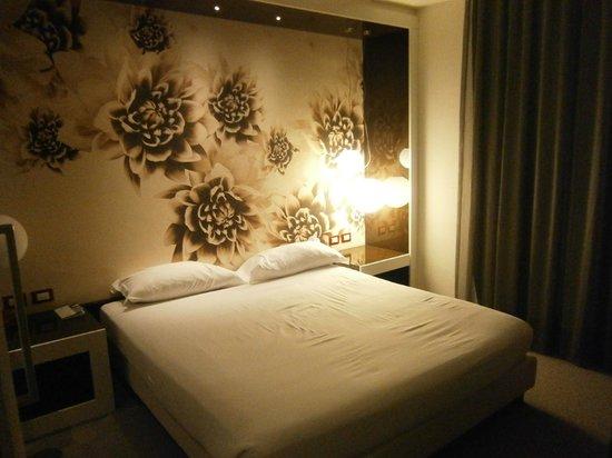Fabio Massimo Design Hotel: Room
