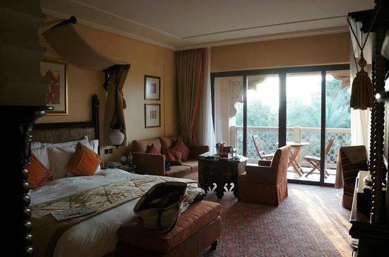 Our Arabian Deluxe Room Picture Of Jumeirah Al Qasr Dubai