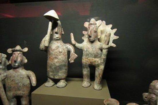 Hostal Casa Blanca : Alejandro Rangel Hidalgo Museum