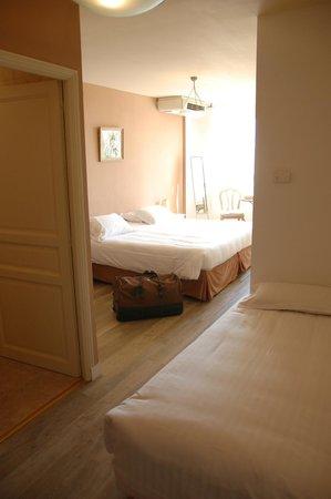 Hotel La Fiancee du Pirate