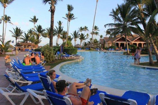 VIK Hotel Arena Blanca:                   Pool