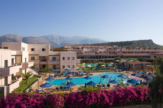 Photo of SENTIDO Vasia Resort & Spa Sissi