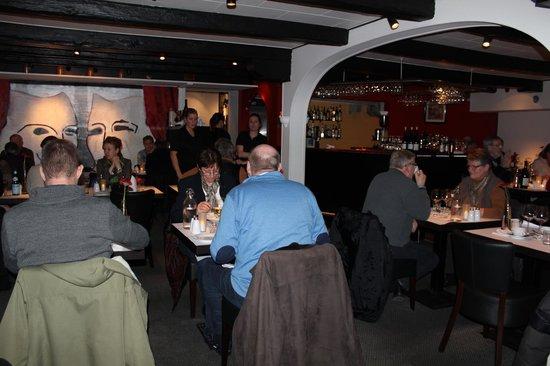 Ristorante Il Teatro: dinner room 1
