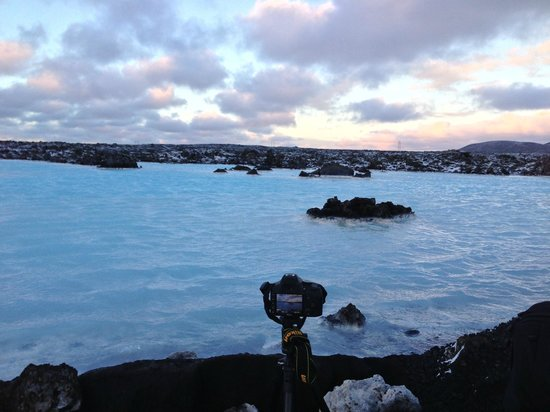 Iceland Aurora Photo Tours - Day Tours:                   blue lagoon
