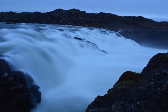 Iceland Aurora Photo Tours - Day Tours:                   another waterfall!