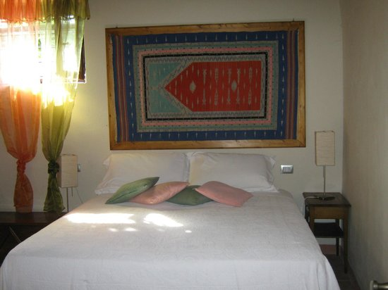 B&B Le Due Volpi: Room Nicoletta