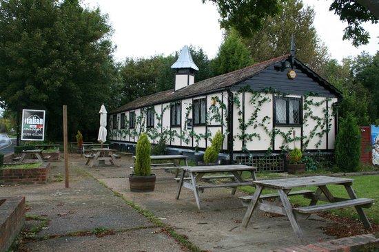 Italian Restaurants In Egham Surrey