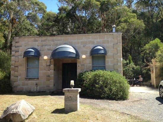 Marwood Villas:                   Villas                 