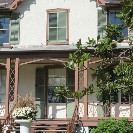 Photo of Historic Site President Lincoln's Cottage at 140 Rock Creek Church Road Nw And Upshur Street, Nw, Washington DC, DC 20011, United States