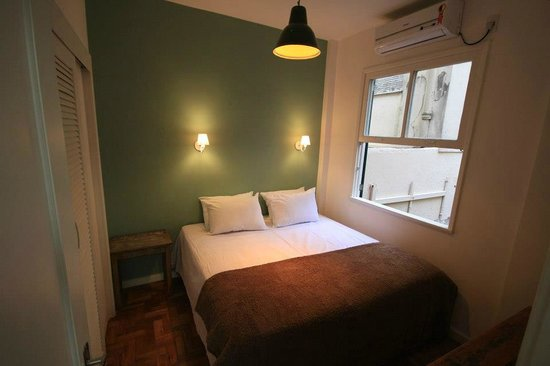 Rio Deal Bed & Breakfast: ......