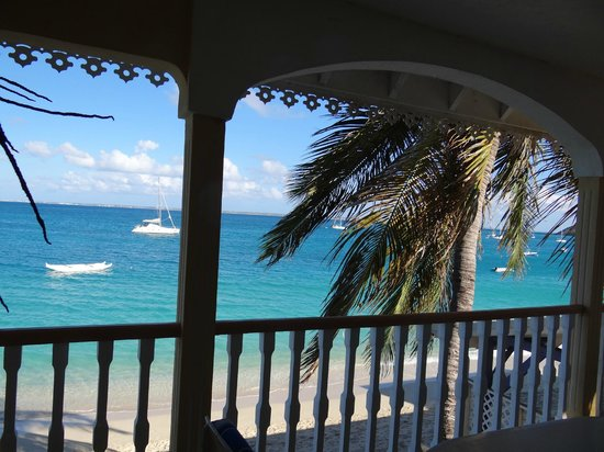 Sunsea Atlantide Residence Hotel :                   terrasse