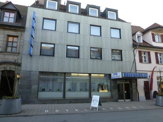 Hotel Fraenkischer Hof