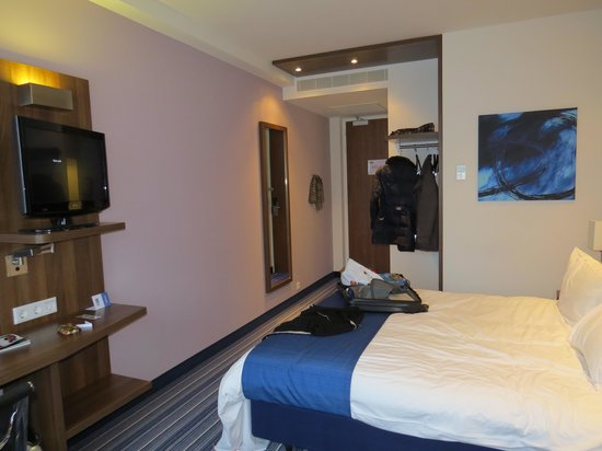 Holiday Inn Express Amsterdam - South: Room