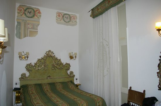 Navona Governo Vecchio :                   wonderful stay