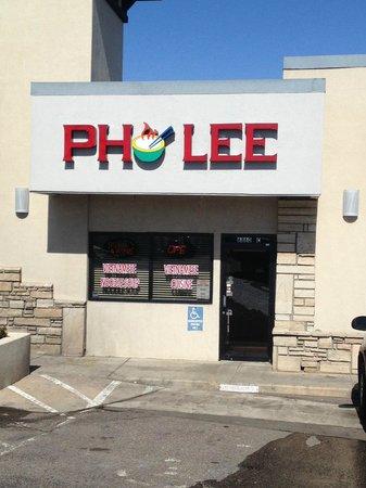 Pho Lee