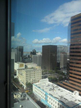 Kimpton Hotel Palomar San Diego:                   Downtown