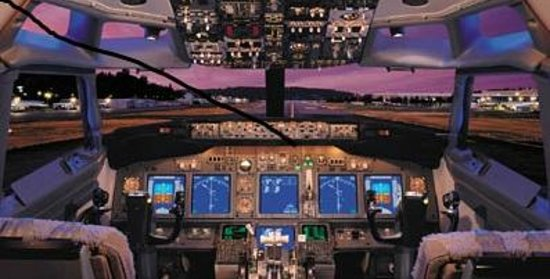 SimCenter:                                     Boeing 737