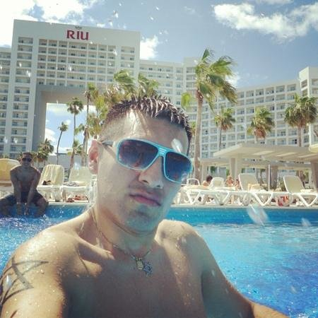 Hotel Riu Palace Peninsula:                   Best vacations ever !