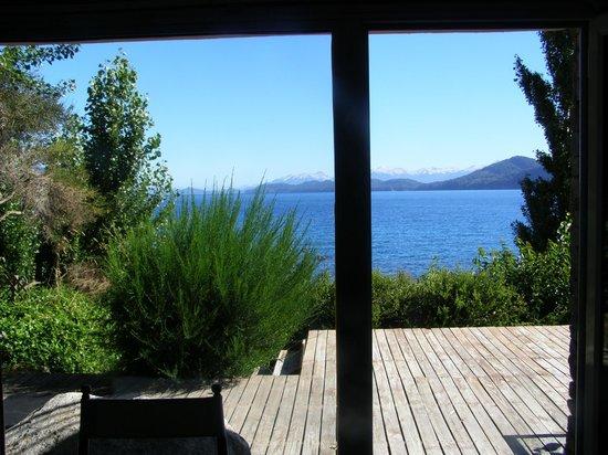 Apart Hotel Cabanas Balcon al Lago 사진