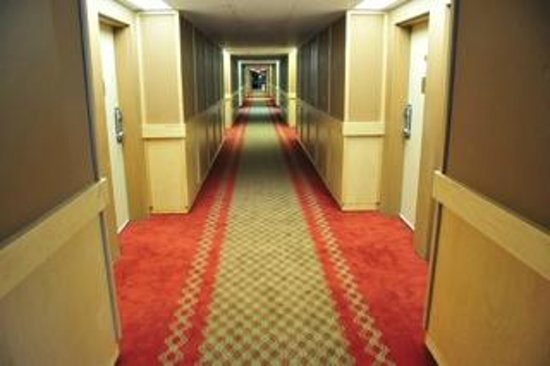 Red Carpet Inn and Suites Sudbury