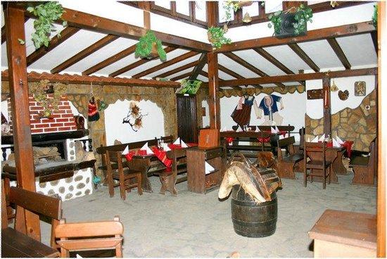 Oreha Tavern
