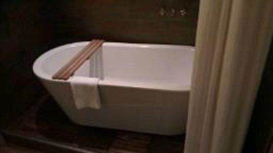Hollmann Beletage : Große Badewanne