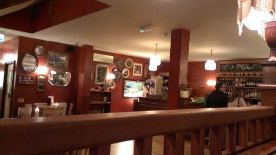 Ludo Lounge: fun with mirrors
