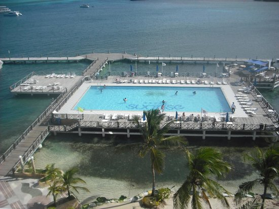 GHL Relax Hotel Sunrise:                   piscina del hotel