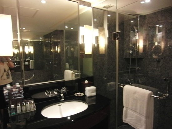 Sheraton Grand Taipei Hotel:                   R1539